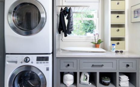 can-i-stack-my-washing-machine-with-my-dryer
