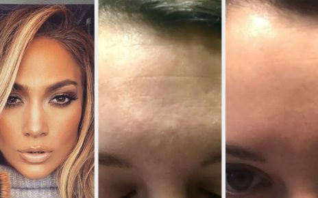 I Tried Jennifer Lopez's Skincare Routine For 6 Weeks And Here's What Happened To My Skin