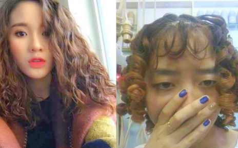 16 Expectation Vs. Reality Hair Fails That Are So Bad I'm Cringing, But Also Laughing