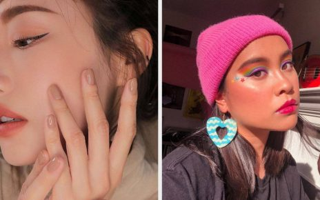 16 Easy Tips For Anyone Who's Stressed Out By The Whole Idea Of Makeup