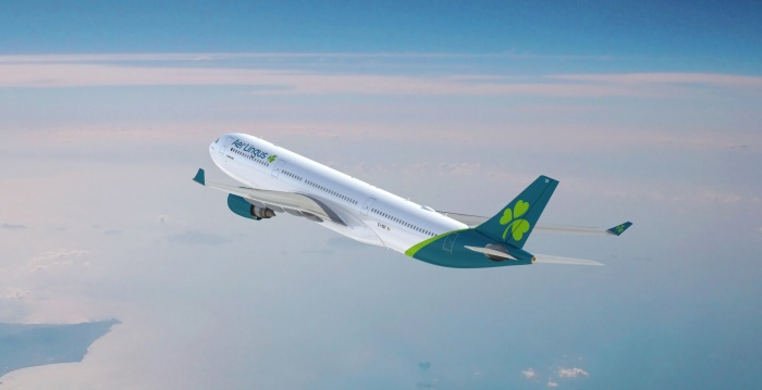 Aer Lingus to add four new transatlantic routes from Manchester | News