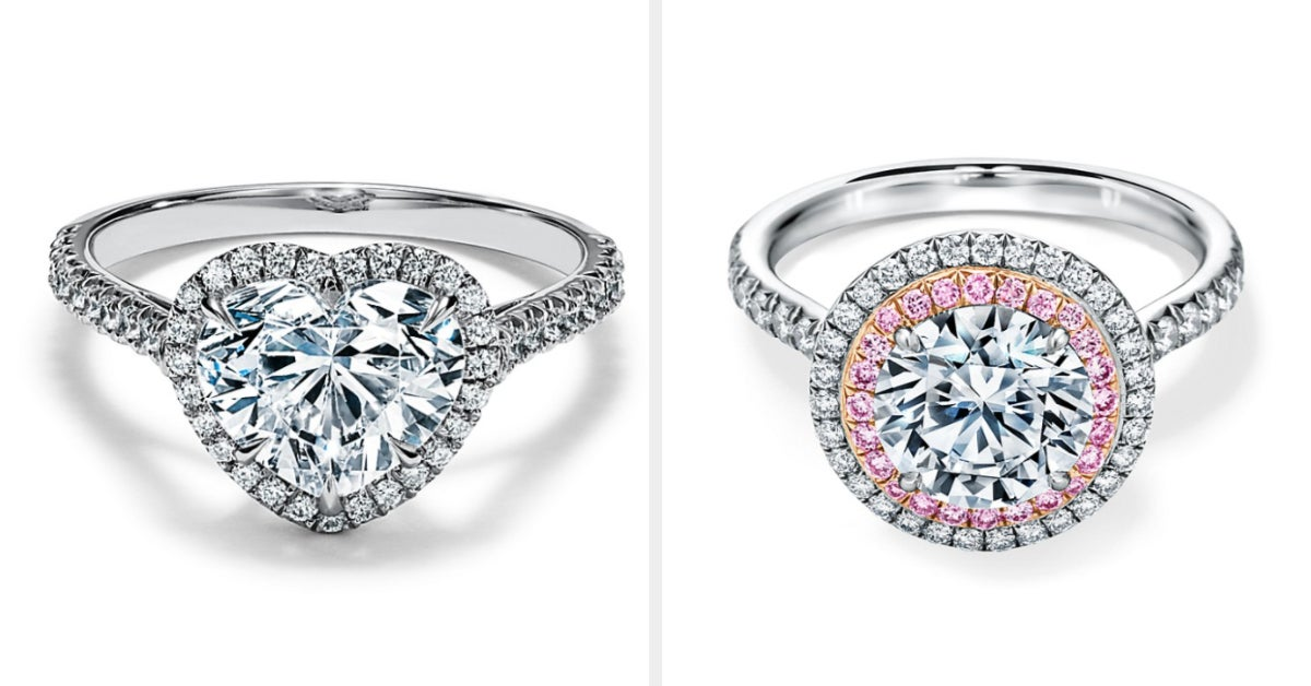 "Here Are 15 Engagement Rings – Say ""I Do"" Or ""I Don't"" To Each, And We'll Reveal How Happy Your Marriage Will Be"